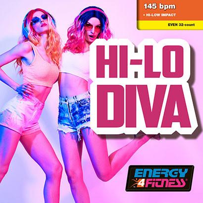 Hi-Low Diva