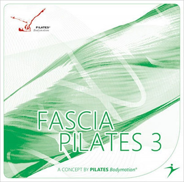 Fascia Pilates Vol.03
