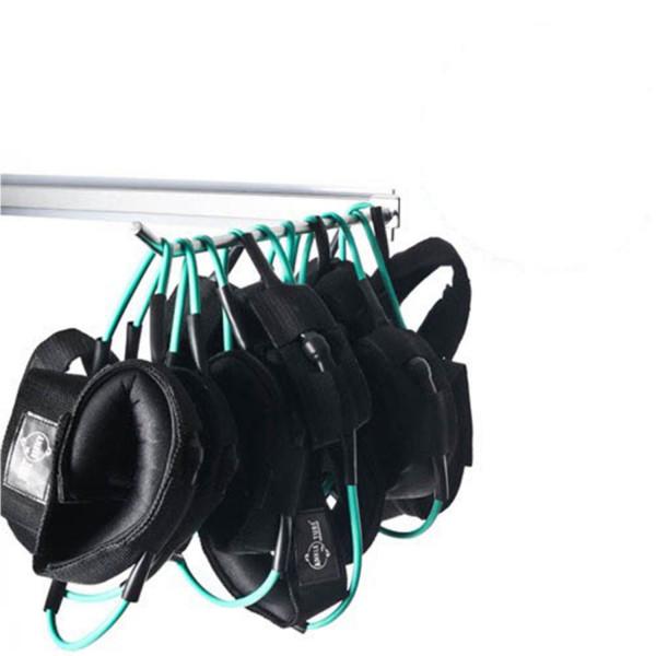 10er Paket DITTMANN Ankle-Tube grün/ mittel