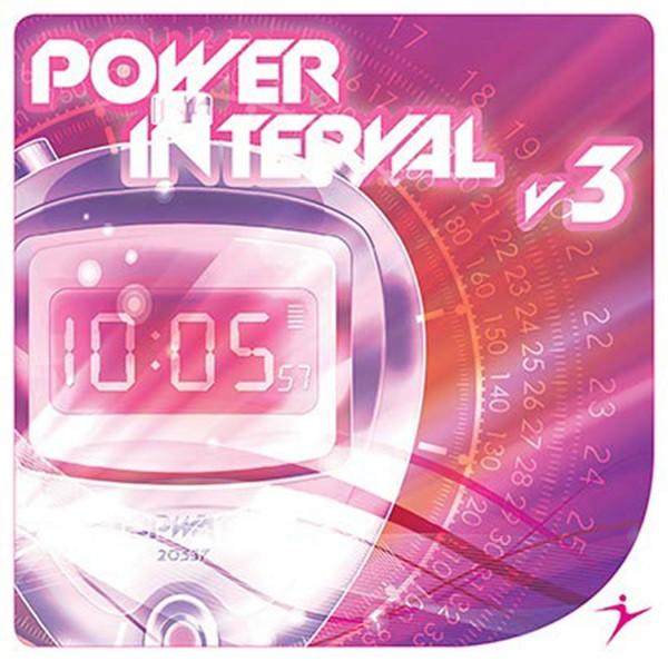 Power Interval Vol.3