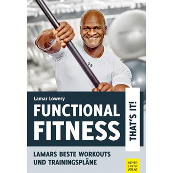 Functional Fitness - That's It!