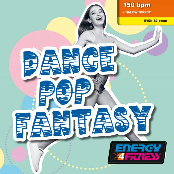 Energy4Fitness Dance Pop Fantasy
