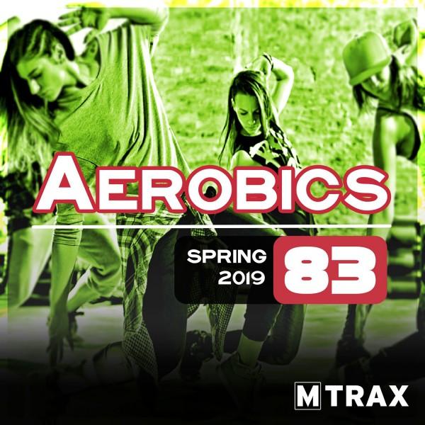 Aerobics Vol.83 - Spring 2019
