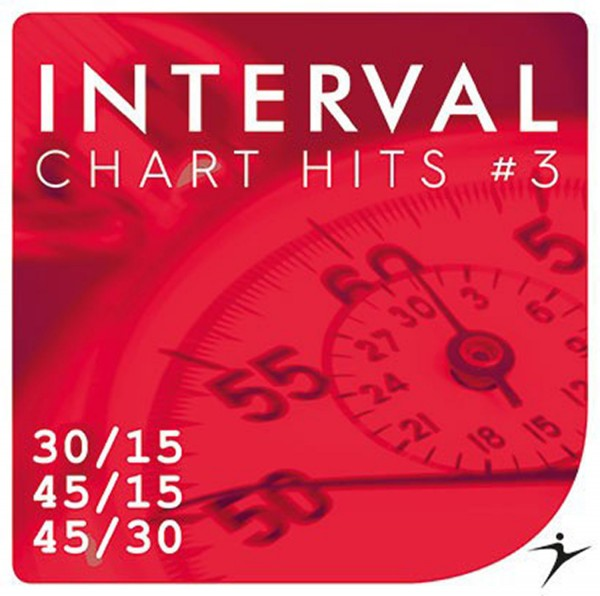 Interval Chart Hits Vol.3 (3 CDs)