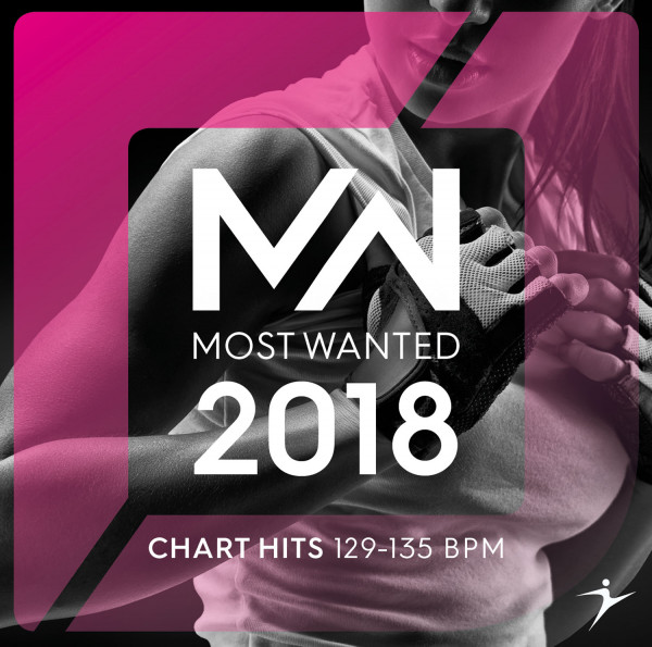 2018 Most Wanted