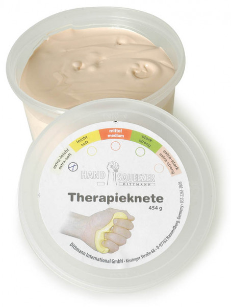 DITTMANN Therapieknete, 453 g