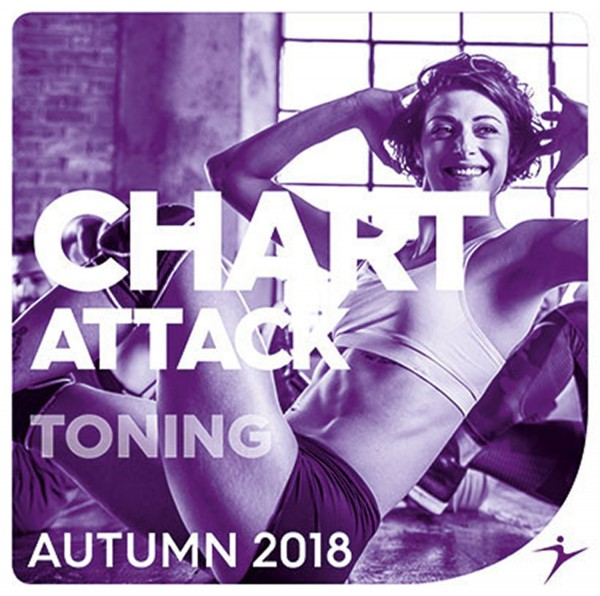 Chart Attack Autumn 18 Toning
