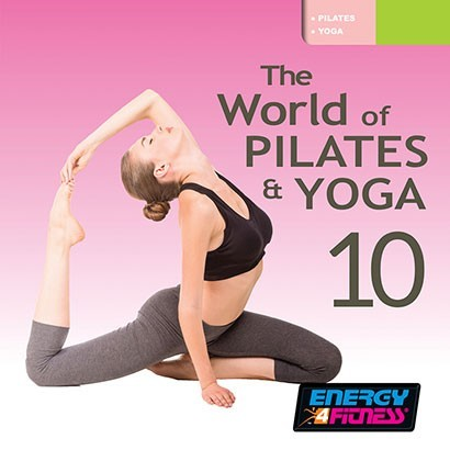 The world of Pilates & Yoga 10