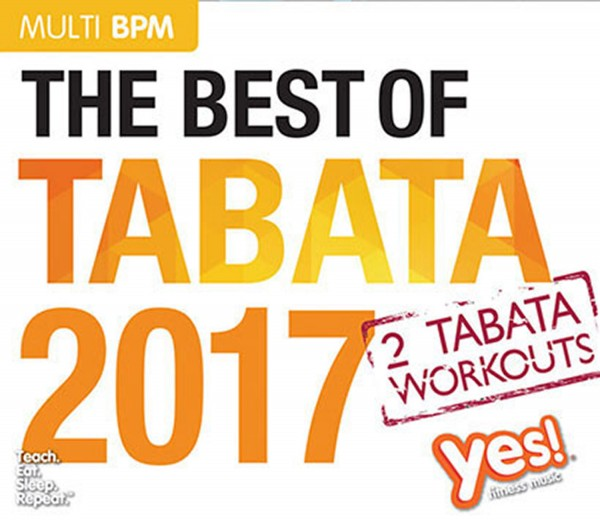 The Best of Tabata 2017