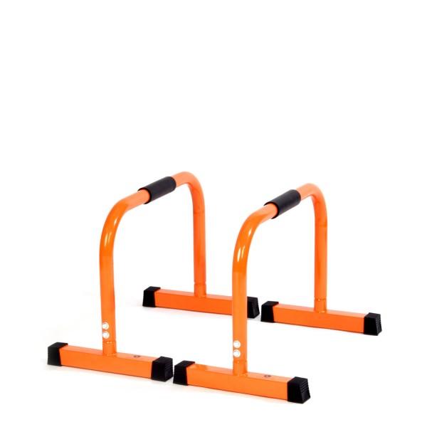 Sveltus Parallel Mini Bars - 45 cm hoch