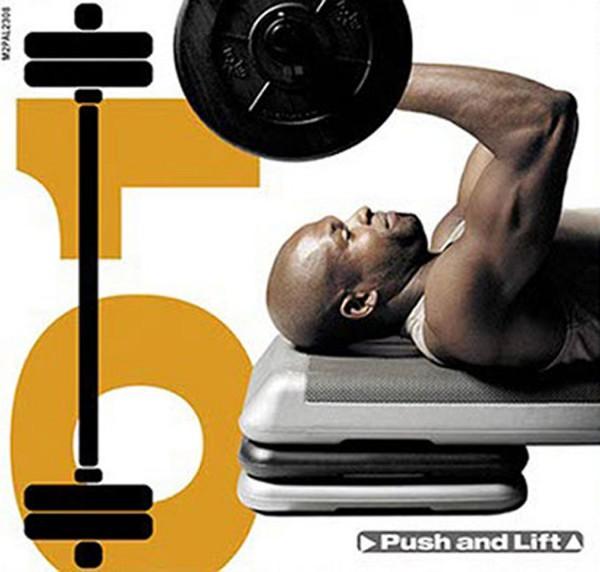 Push and Lift Vol.01