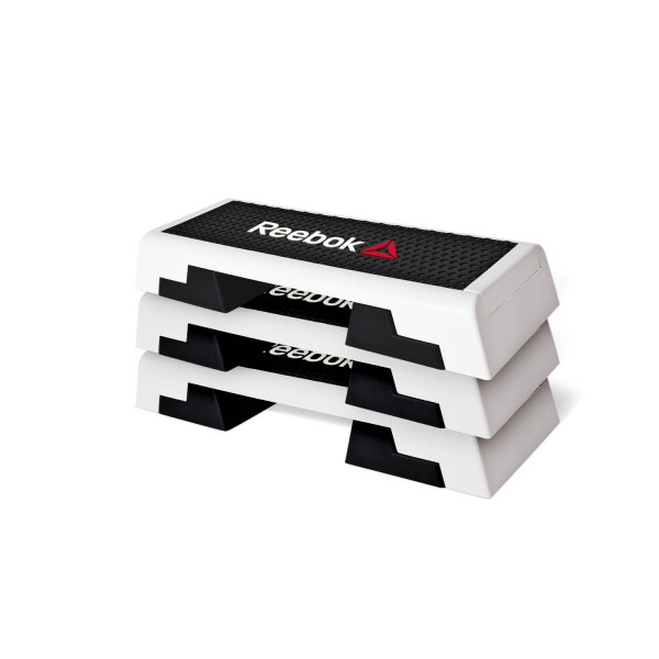 REEBOK Step Black & White - Sparpakete