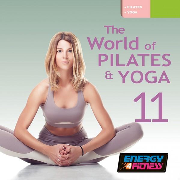 The world of Pilates & Yoga 11