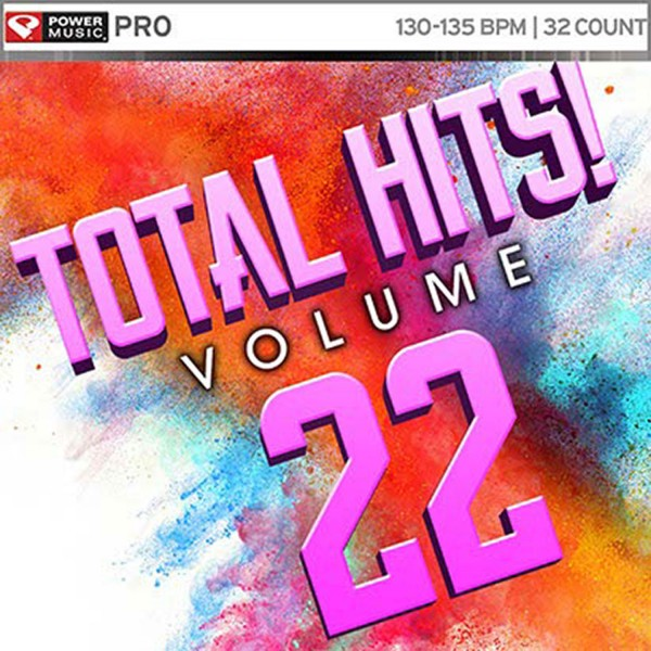 Total Hits! Vol.22