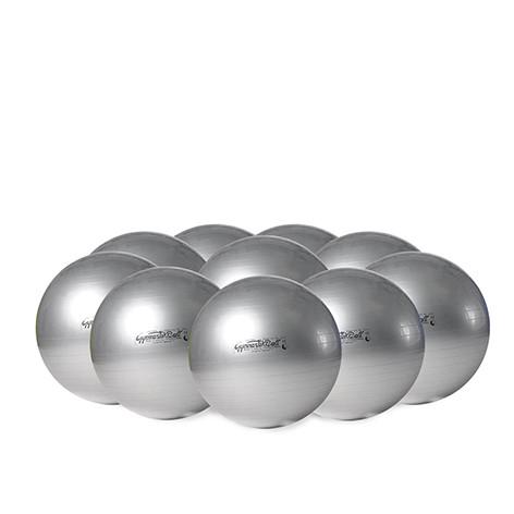 10 Original Pezzi® Gymnastikball STANDARD 53 cm