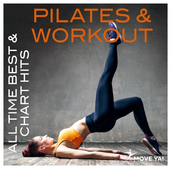 Pilates & Workout All Time Best & Chart
