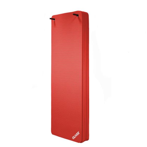 OLIVER Gymnastikmatte 180+ (180x60x1.5cm) - 10er Pack