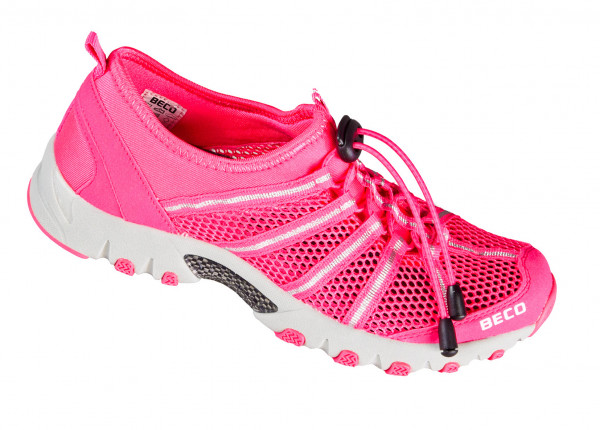 Beco Aquafitness Trainerschuh für Damen