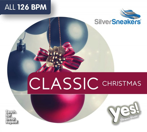 SilverSneakers Classic Christmas