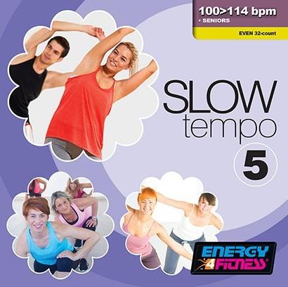 Slow Tempo Vol.5