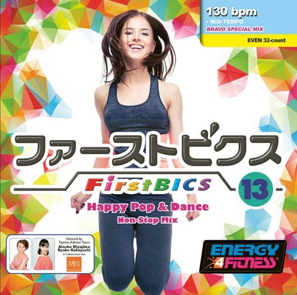 Firstbics 13