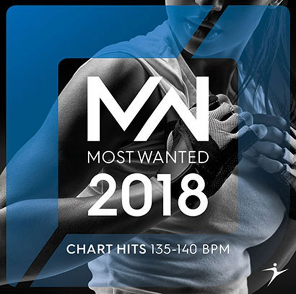 2018 Most Wanted Chart 135-140 BPM