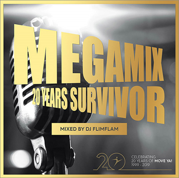 Megamix 20 Years Survivor