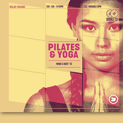 Pilates & Yoga - Mind & Body 13