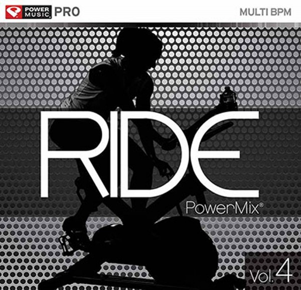 Ride PowerMix Vol.4