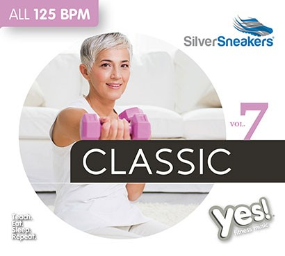 SilverSneakers Classic Vol. 07
