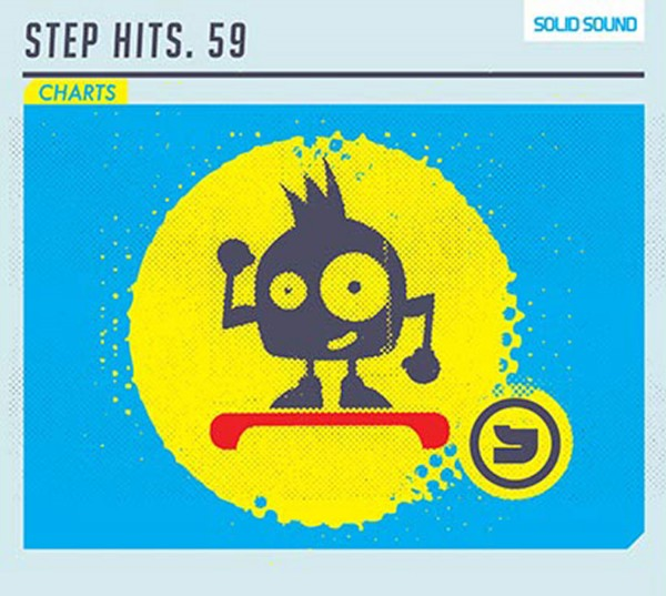 Step Hits Charts 59