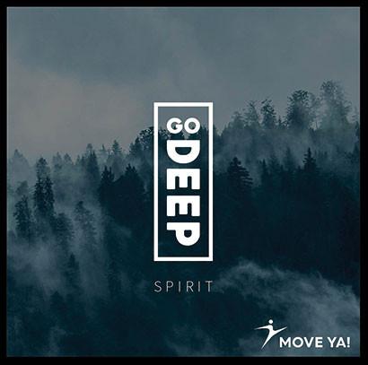 goDeep - Spirit