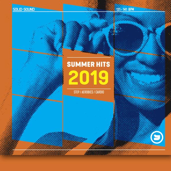 Summer Hits 2019 - Step/Aerobics