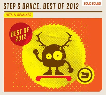 Step & Dance Best of 2012