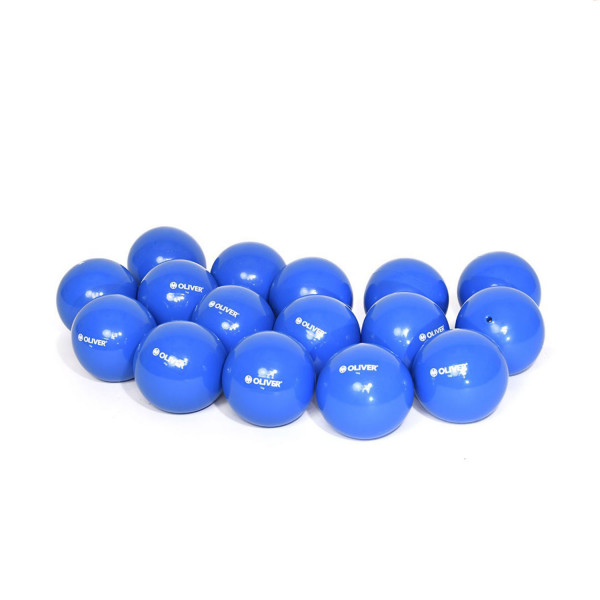 OLIVER Gewichtsbälle 1.0 kg - Sparpakete