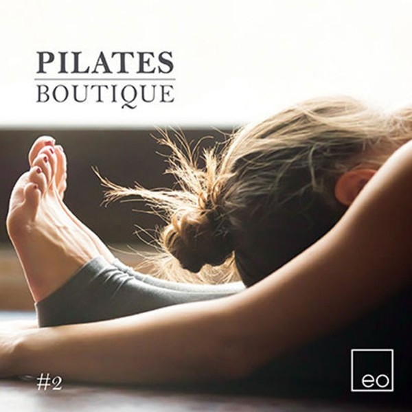 Pilates Boutique #2