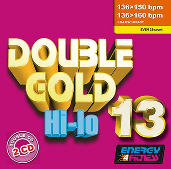 Double Gold Hi-Lo Vol.13