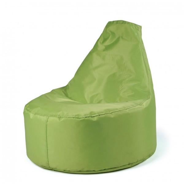 Erzi Sitzsack Outdoor, grün