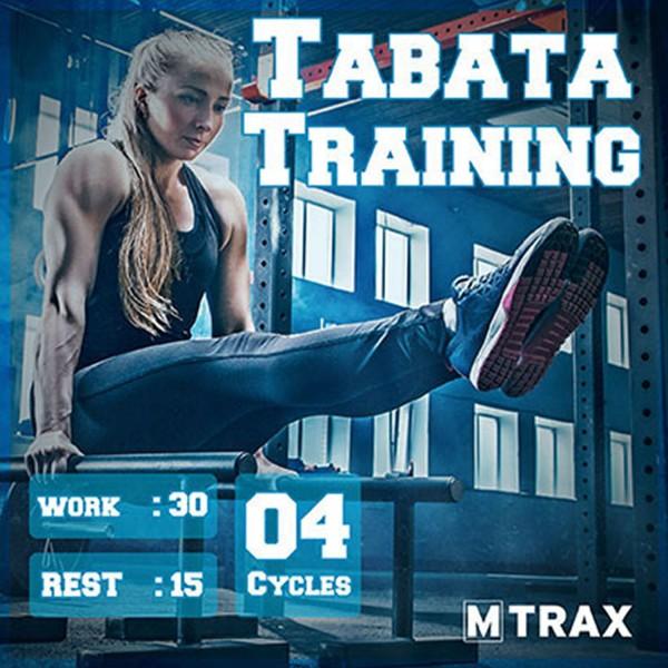 Tabata! Training (30-15)