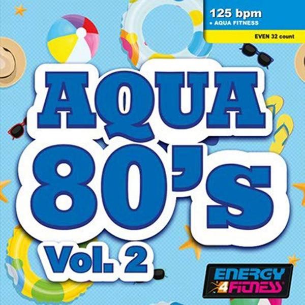 Aqua 80's Vol.2