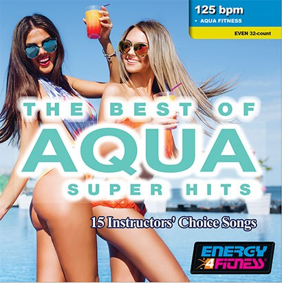 The Best of Aqua Super Hits