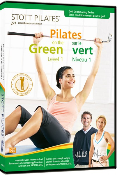 STOTT PILATES® Pilates on the Green - Level 1