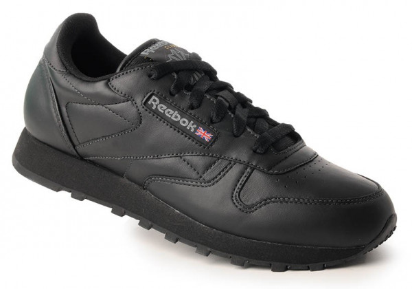 REEBOK Wmns Classic Leather - black