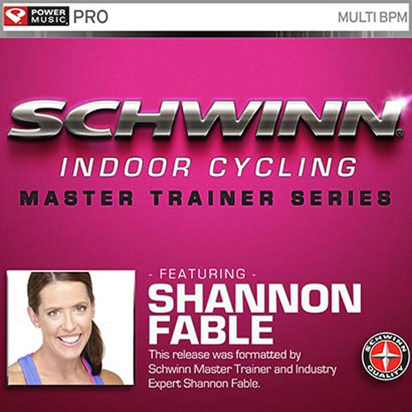 Schwinn - Indoor Cycling Master Trainer Series feat. Shannon Fable