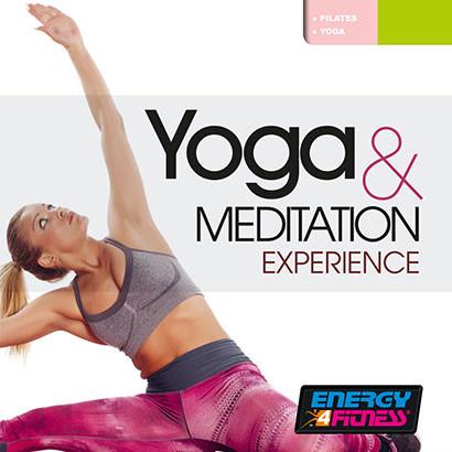 Yoga & Meditation Experience