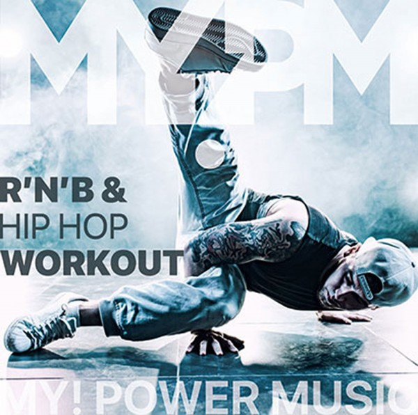 R'N'B & HipHop Workout
