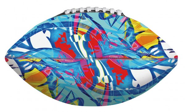 Beco Neopren-Strandfootball ca. 21 cm
