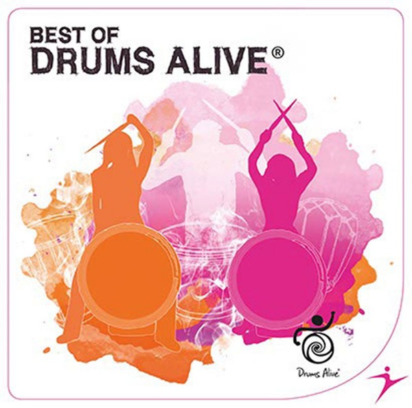 Best Of Drums Alive