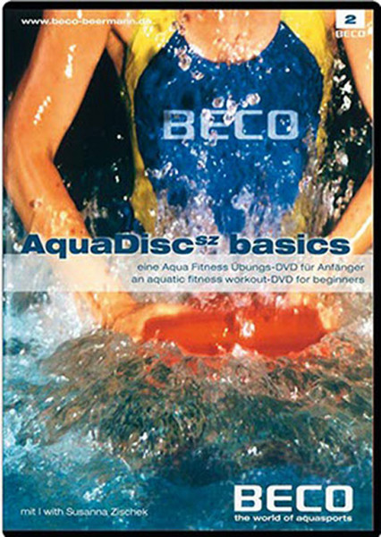 Beco DVD - AquaDisc basics
