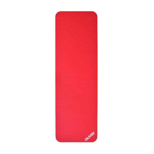 OLIVER Gymnastikmatte 180 (180x60x1cm)